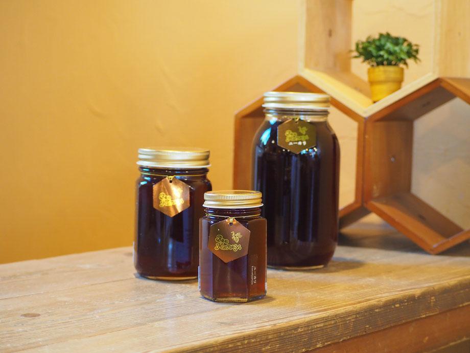 フルーティーでほど良い酸味の健康志向の方に人気の蜂蜜,ブラジル産純粋蜂蜜,ユーカリはちみつ,Bee Honey,はちみつオンライン通販ビーハニー