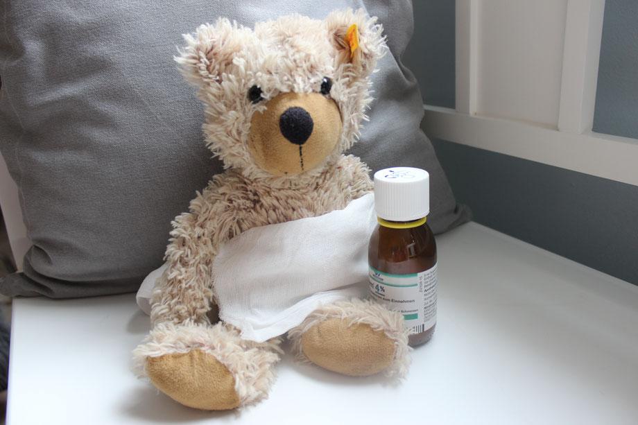 häufige Infekte und Allergien bei Kindern