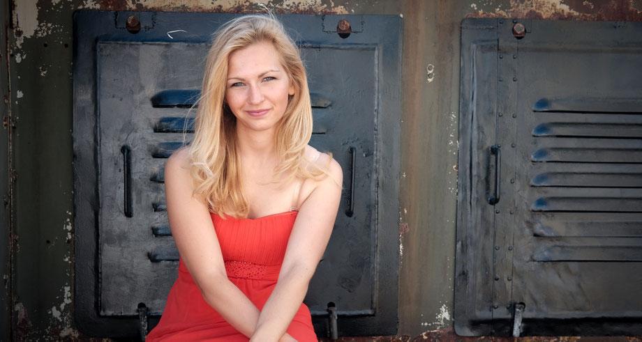Sophie-Magdalena Reuter