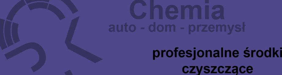 profesjonalne środki czyszczące chemia kosmetyki samochodowe ceramika