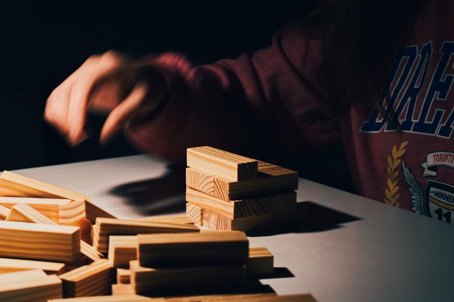 Die Entwicklung geht weiter. Schritt für Schritt. Foto: outer digit auf unsplash.com