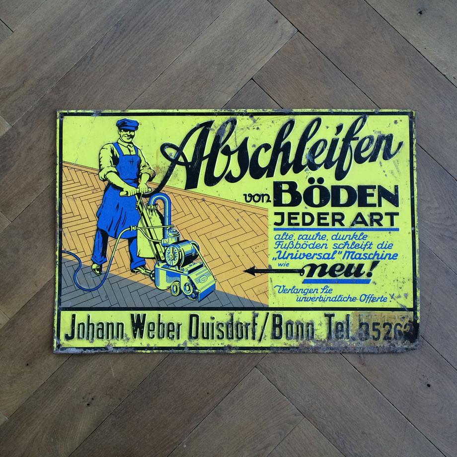 Johann Weber Duisdorf ist Parkett Weber Bonn 19296