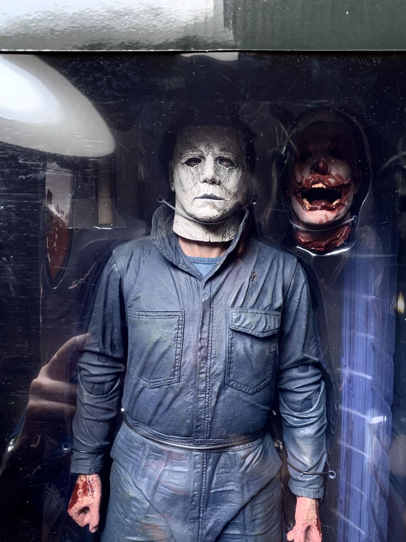 Michael Myers 1/4 Halloween Horror Actionfigur 46cm Neca