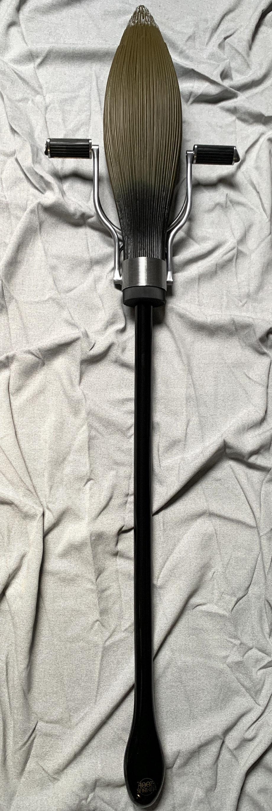 Nimbus 2001 1/1 Life Size Harry Potter Flugbesen 104cm Noble