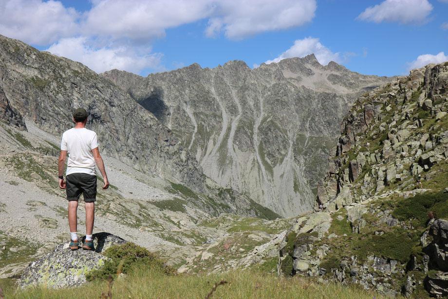 Lac de Gaube, Vallée de Gaube, Cauterets, Parc National des Pyrénées