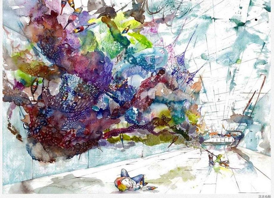 瀬戸内国際芸術祭2013ーーアートをめぐる旅 完全版(春)、美術出版社 掲載