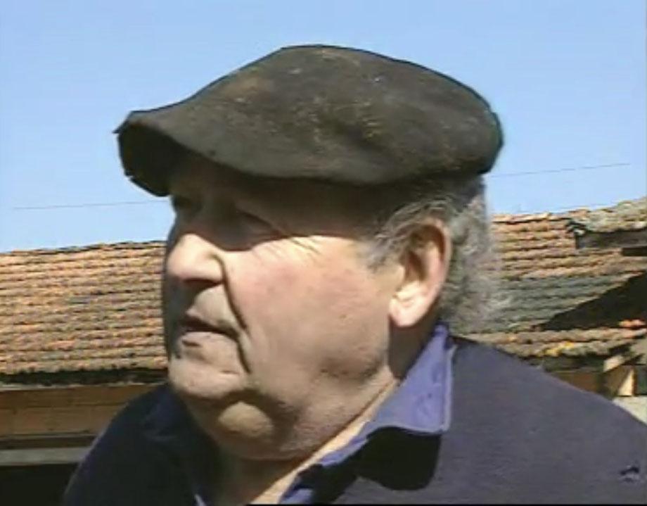 Portrait tiré d'un documentaire sur la fonderie Destang.