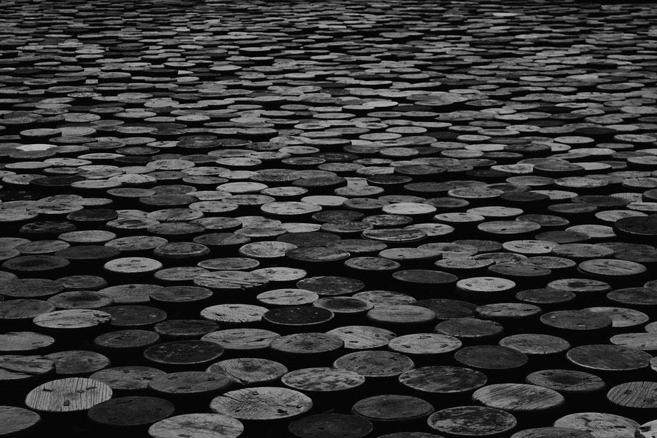 Ai Wei Wei Exhibition Berlin Martin Gropius Evidence Laura Deberle Fotografie Documentation Photography Art Artists Wood Installation