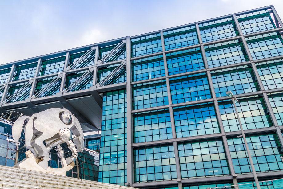 Jaguar Zentrum Hamburg