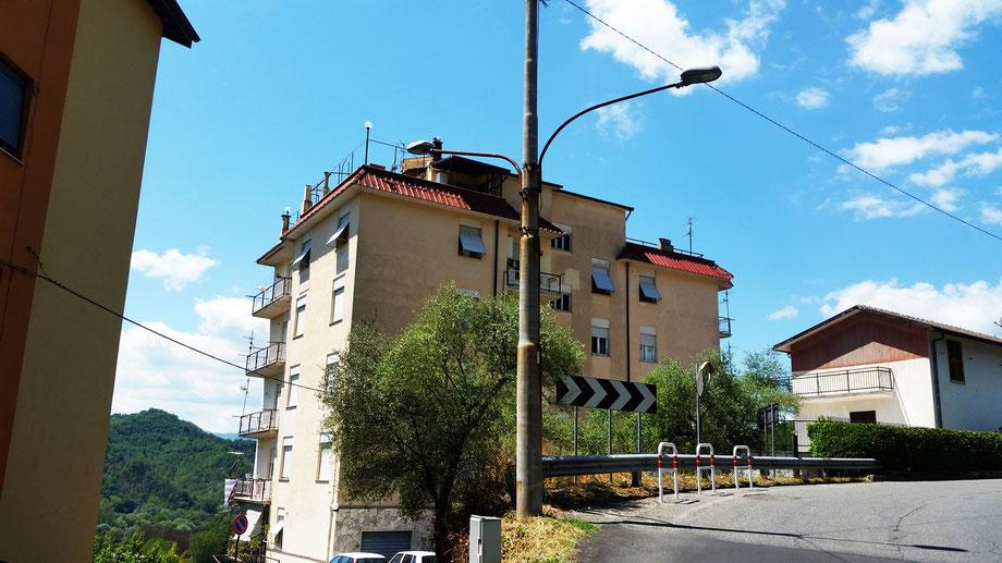 """Agenzia immobiliare Petrini """"Livata""""  agenziaimmobiliarepetrinilivata.it"""