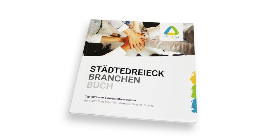 Städtedreieck Branchenbuch