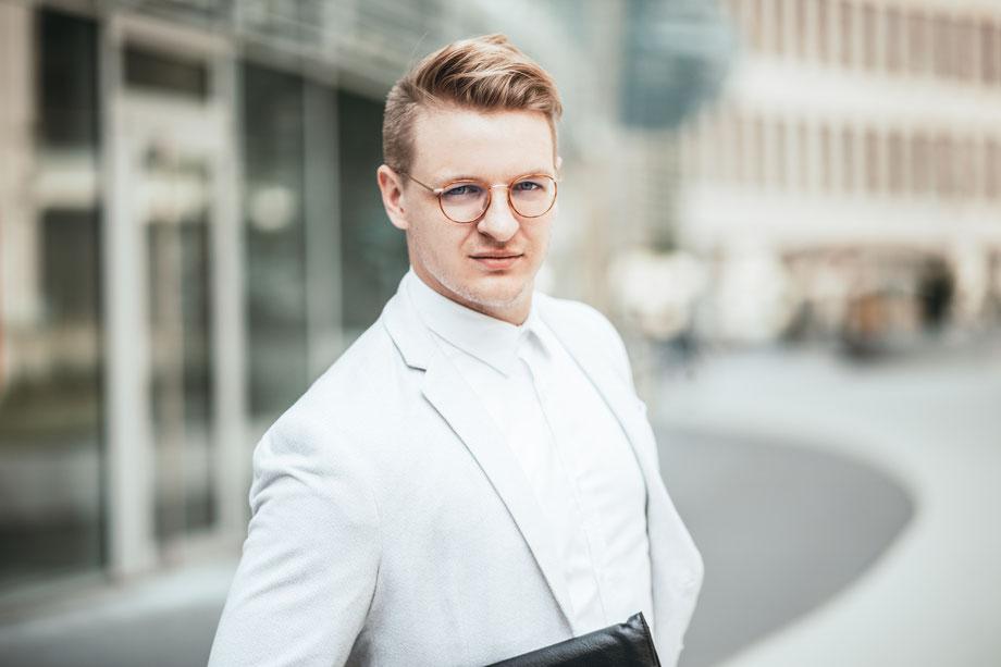 Business Fotografie Frankfurt