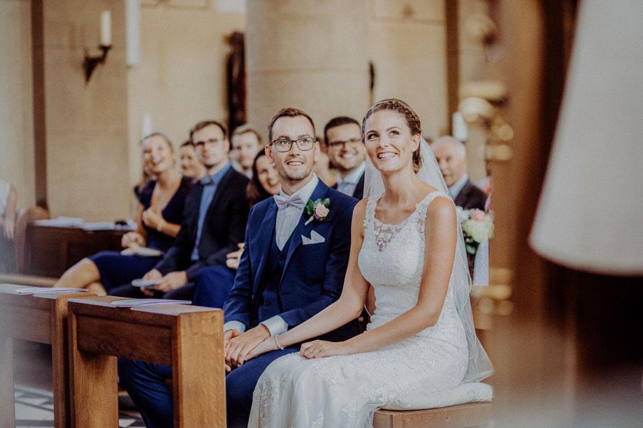 Emotionale Hochzeitsfotografie in Koblenz