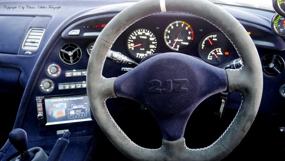 Giza Performance, Toyota, Supra, Auspuff, Denis Giza, Tuning, Supra Tuning, Giza, Performance in Velbert Heiligenhaus,