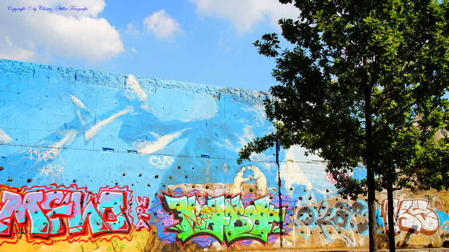 Graffiti Duisburg fotoservice clasen stiller fotografie