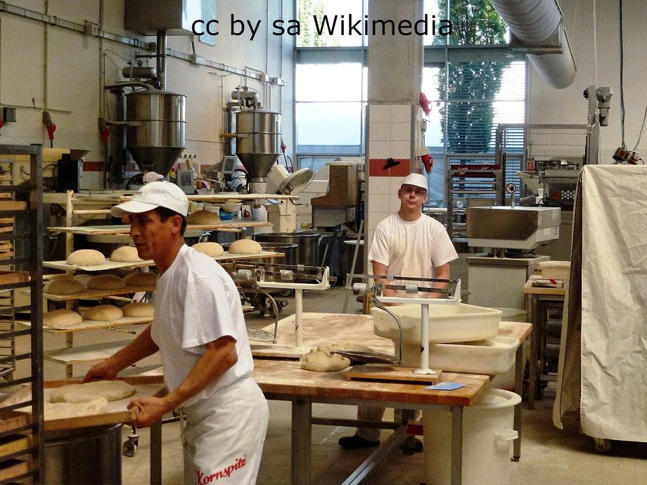 bäckerei kaufen schweiz