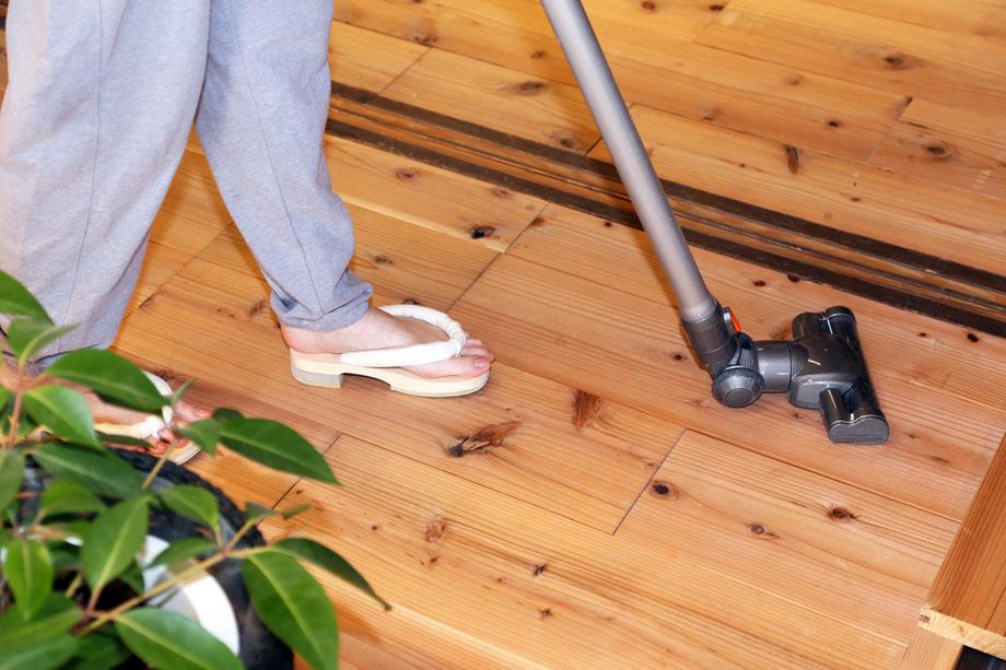 室内履きのGETALS(ゲタル)は毎日忙しい主婦を助け、楽しいGETALS(ゲタル)生活を応援します