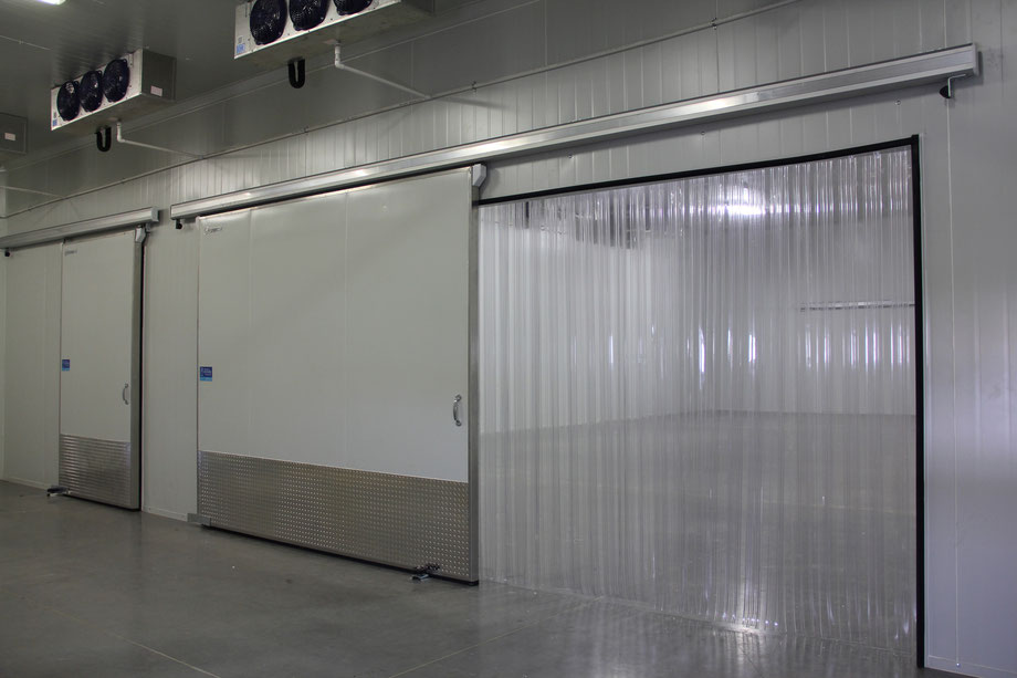 Cortinas hawaianas de pvc transparente en monterrey nuevo for Cuarto 4x4 metros