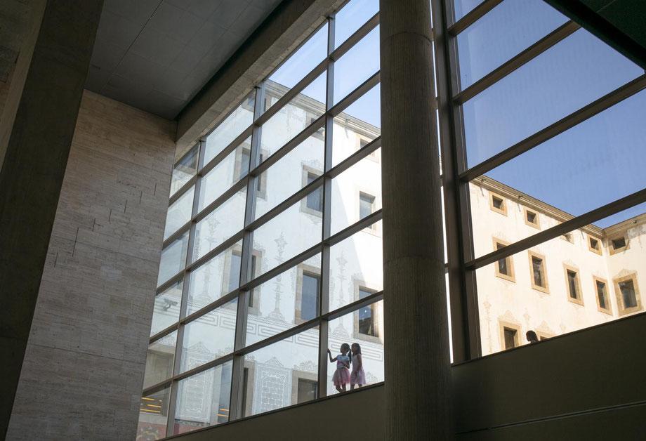 Center for Contemporary Culture 4 Barcelona 2016 © Arina Dähnick