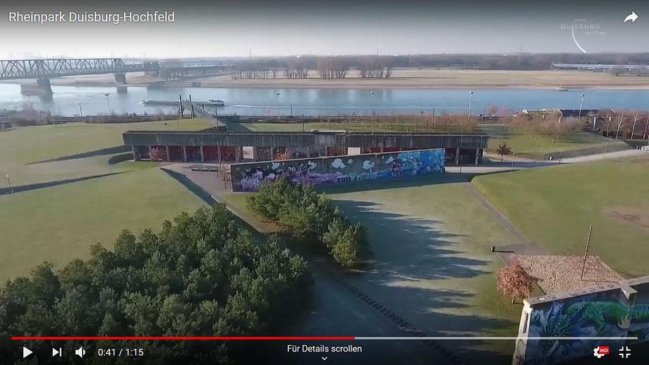 Video von RheinPark auf YouTube