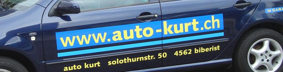 Auto mieten solothurn