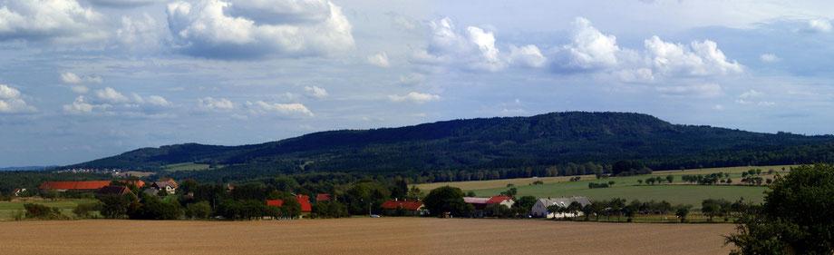 Kruschnahora (Krušná hora)