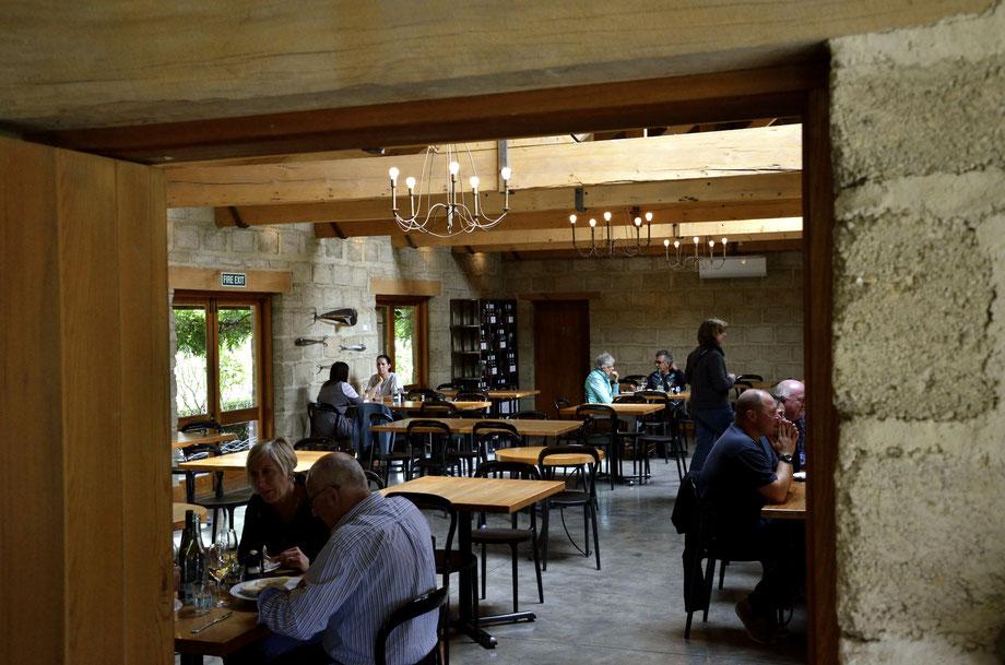 Wairau River Restaurant, Marlborough
