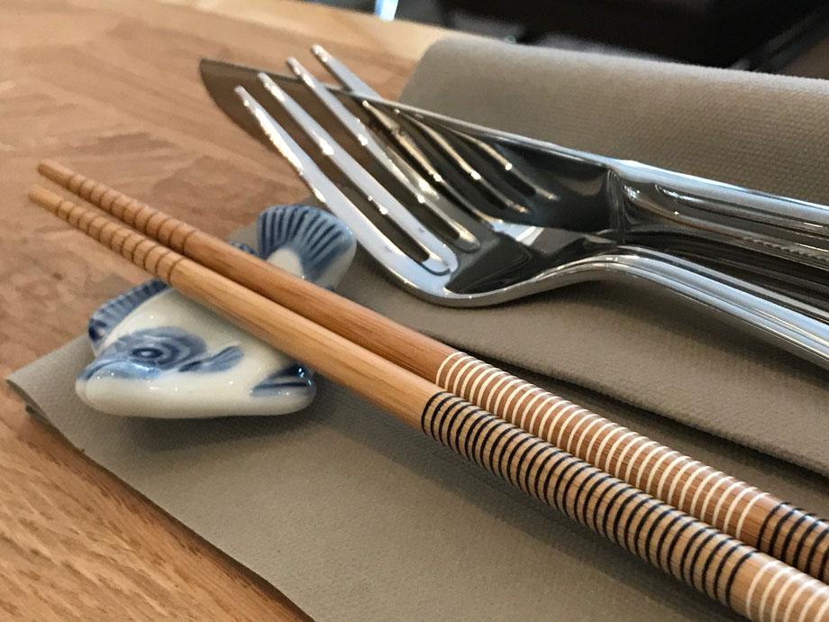 New Thuy Vietnamese Restaurant, Lund - Great food slowww service