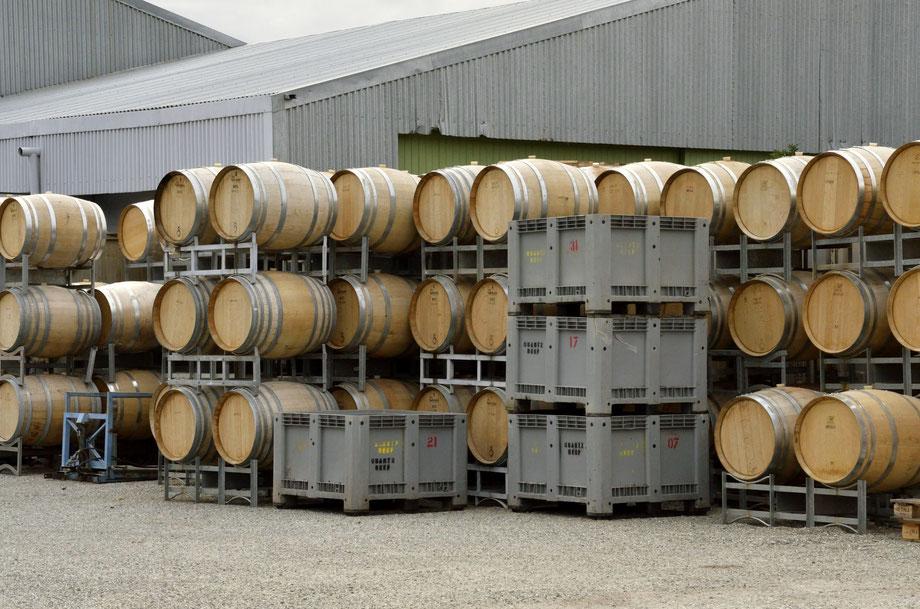Quartz Reef Winery, Cromwell