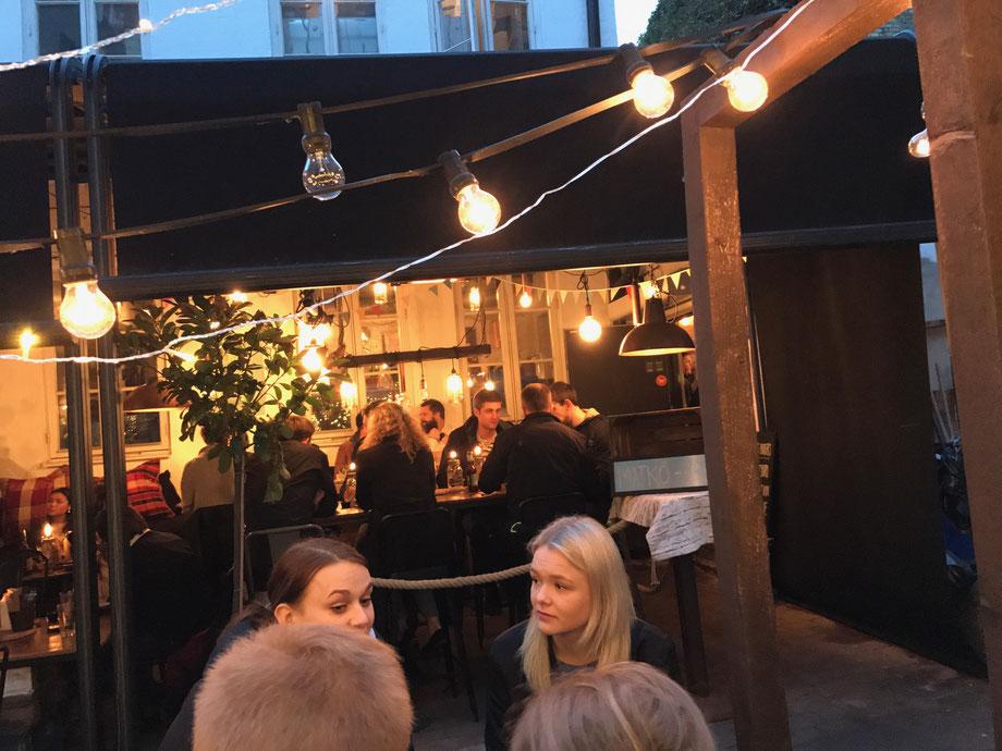 Tugg Burger Restaurant, Lund