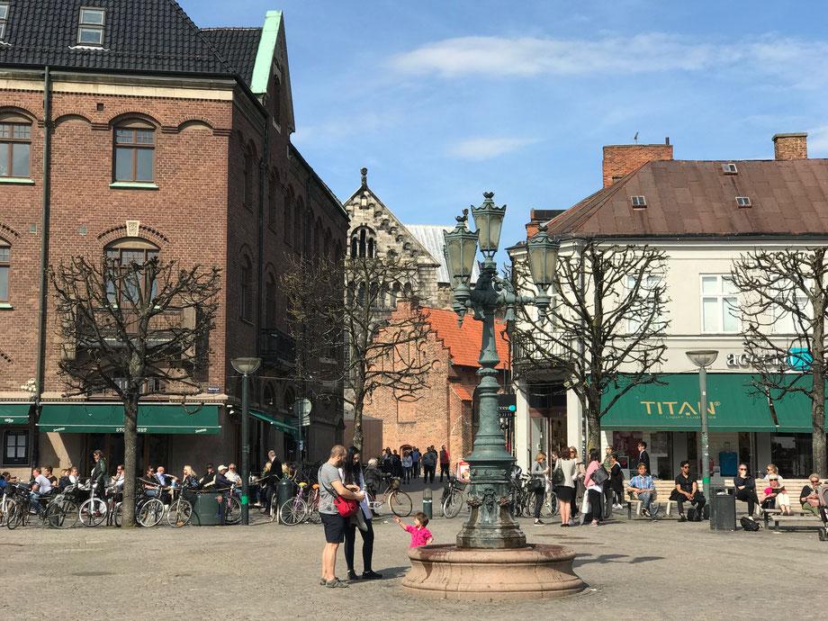 Lund Central