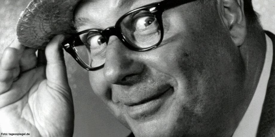 Heinz Erhardt Mypage