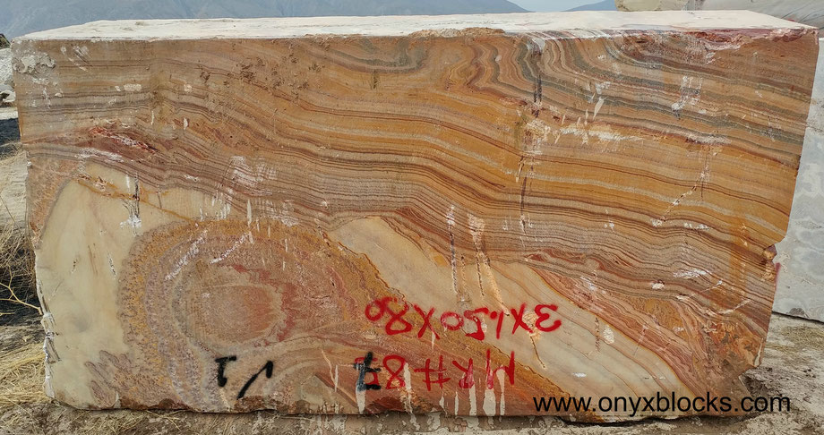 red onyx, red onyx blocks, onyx blocks