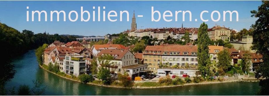 Immobilie nähe Bern