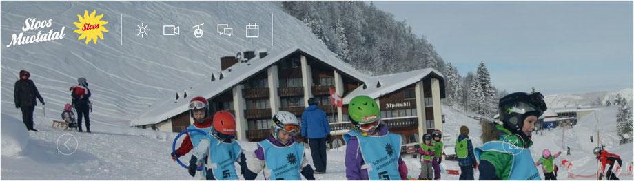 autofreie skiferien schweiz