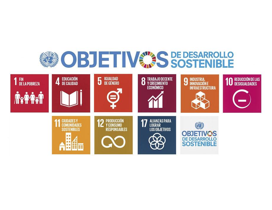 Compromisos de Madeincordoba.com con la Agenda 2030