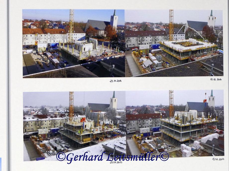 05.05.2018 Neubaueröffnungsfeier Landratsamt Rosenheim