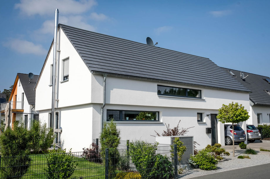 raum13 Haus Sanierung Nürnberg