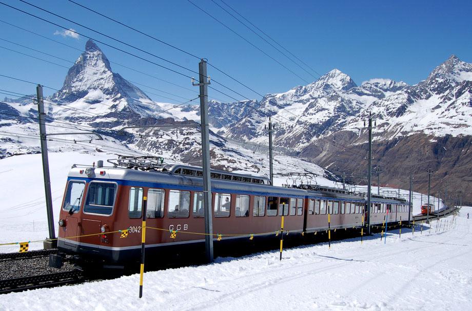 Bestes Sommer Skigebiete Europa