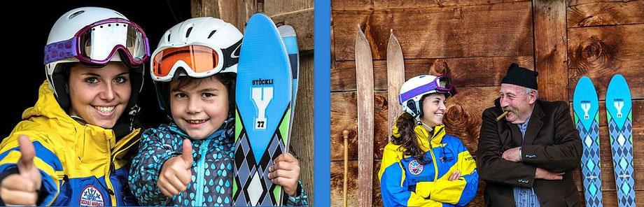 skischule nähe bern