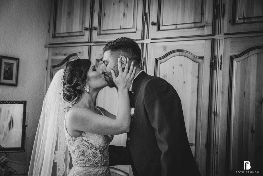 Matrimonio a nulvi