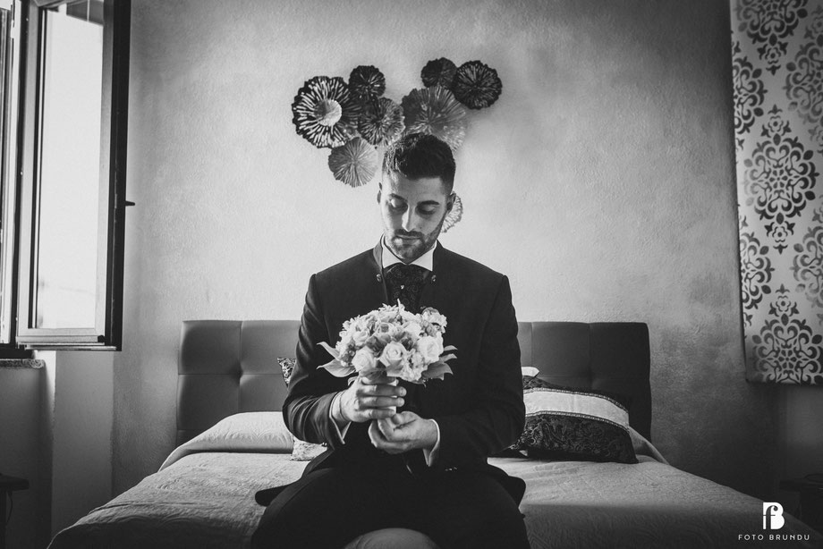 Matrimonio marco e ilenia