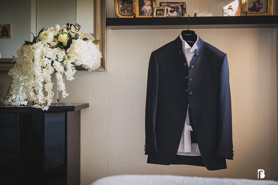 Fotografi di matrimonio sassari