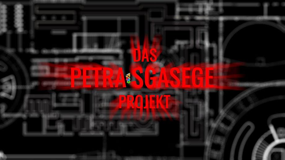 Das Petra Sgasege Projekt - JojoNi Creativ Studio