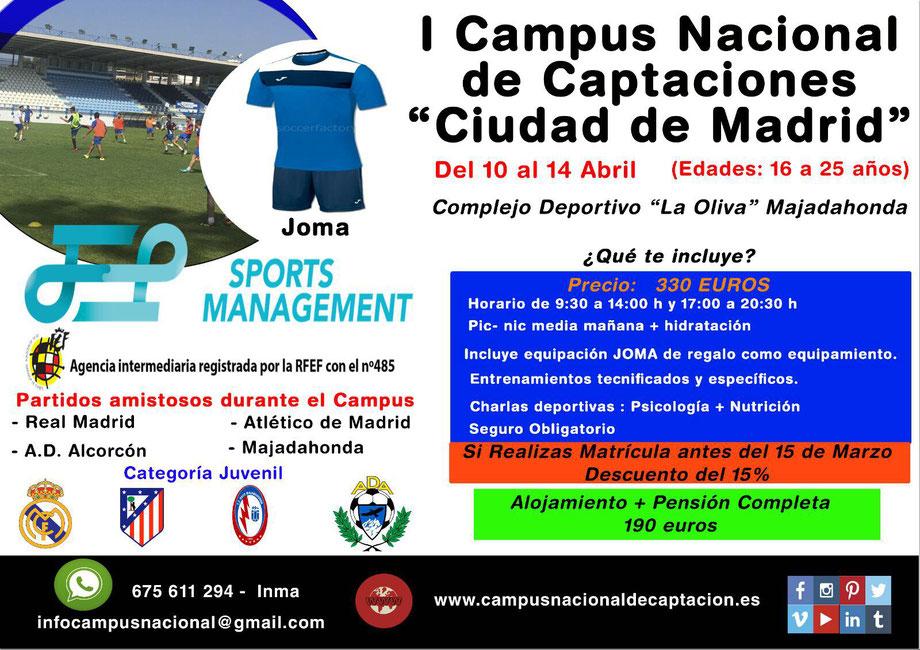 7513516e12425 Futbol - formacion para futbolistas