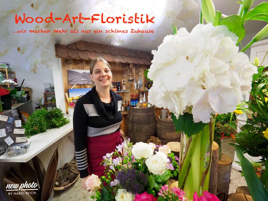 Wood-Art-Floristik        ...einfach mal ins Bild klicken!