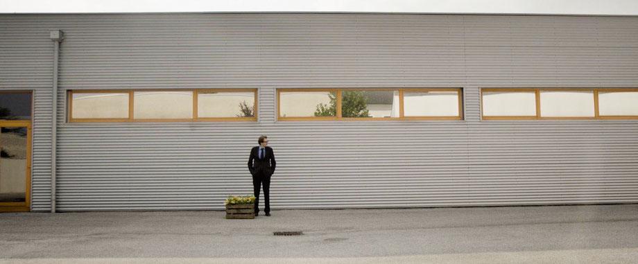 Georg Vogler / Weihwasser / 2016