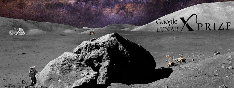 Google Lunar Xprize 2018