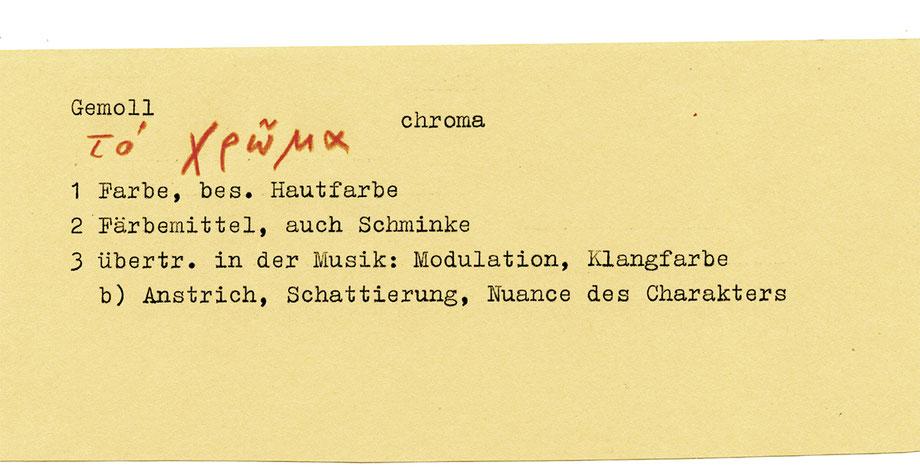W. Gemoll, K. Vretska: Gemoll, München 2006, S. 869.
