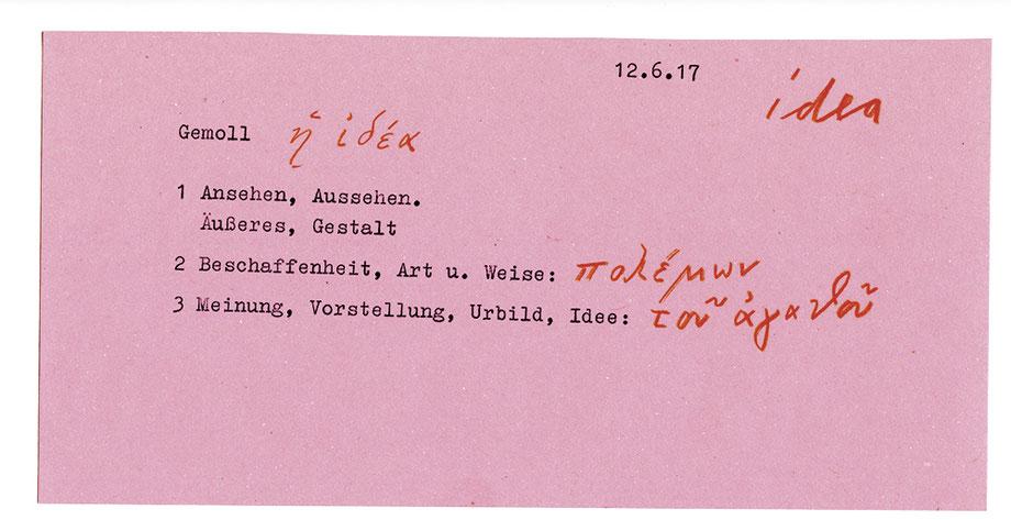 W. Gemoll, K. Vretska: Gemoll, München 2006, S. 406.